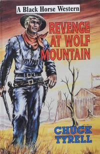 image of Revenge at Wolf Mountain