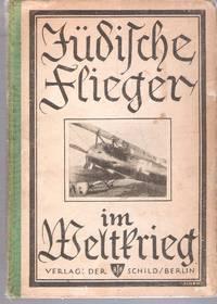 Jüdische Flieger im Weltkrieg
