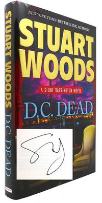 image of D. C. DEAD (Signed First Edition)