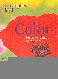 image of Color For Adventurous Gardeners