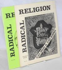 image of Radical religion: a quarterly journal of critical thought. Vol. 2, nos. 2/3 (double issue) and 4