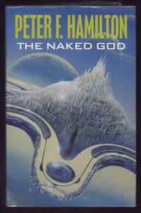 THE NAKED GOD ..