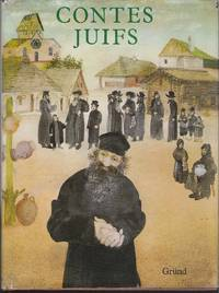 Contes juifs by Leo Pavlat - First Edition - 1986 - from Judith Books (SKU: biblio1032)