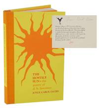 The Hostile Sun: The Poetry of D.H. Lawrence (Signed Limited Edition)