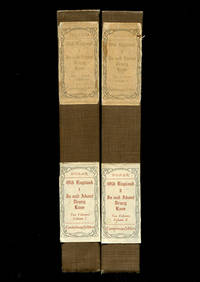 In and About Drury Lane (Two Volumes) (Old England: Her People At Home and Abroad Vol. I & II)