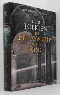 The Fellowship of the Ring Vol 1 The Lord of the Rings