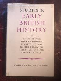 Studies in Early British History