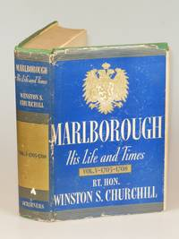 image of Marlborough: His Life and Times, Volume V, The Years of Mastery, 1705-1708