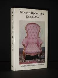 Modern Upholstery [SIGNED]