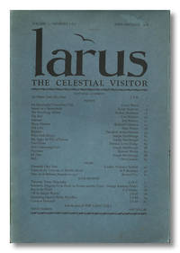 LARUS  THE CELESTIAL VISITOR