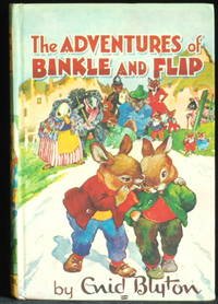 image of The Adventures Of Binkle And Flip