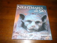 image of Nightmares in the Sky: Gargoyles and Grotesques