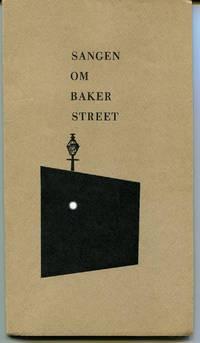 SANGEN OM BAKER STREET.