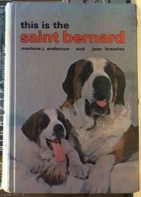 image of This Is the Saint Bernard