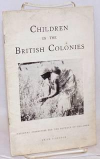 Children in the British Colonies