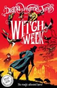 image of Witch Week (The Chrestomanci)