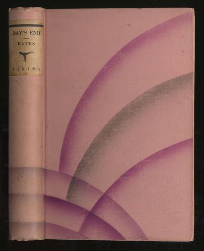 New York: Viking, 1928. Hardcover. Near Fine. First edition. Spine lightly sunned, else near fine.