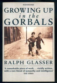 Growing Up in the Gorbals