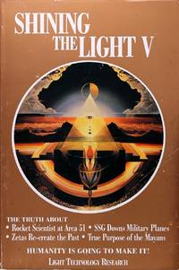image of Shining the Light V : Humanity Is Going to Make It!