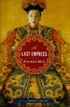 image of THE LAST EMPRESS.
