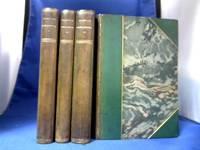 Les Oeuvres de Francois Rabelais. 4 Bände. Orne de figures du temps. Ed. M. Abel Lefranc....
