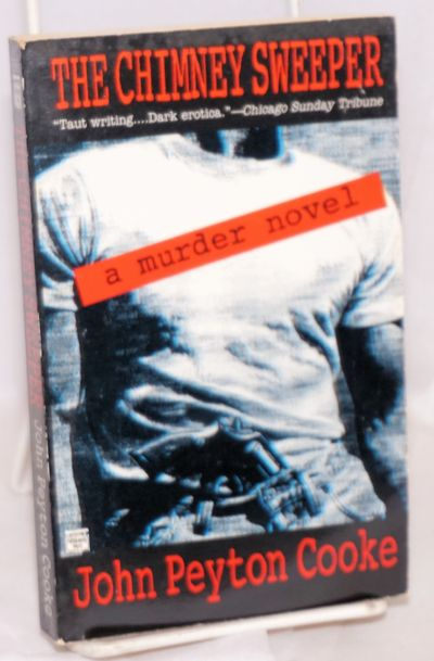New York: Mysterious Press, 1996. Paperback. 273p., very good first mass-market paperback edition in...