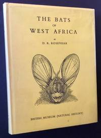 image of The Bats of West Africa