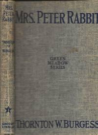 image of Mrs. Peter Rabbit