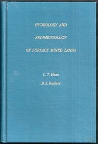 Hydrology and Sedimentology of Surface Mined Lands