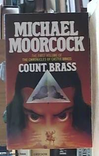 image of Count Brass Volume 1 in the Chronicles of Castle Brass