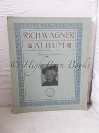 Oeuvres de Richard Wagner: Album, 14 Pot Pourris pour Piano a 2 mains