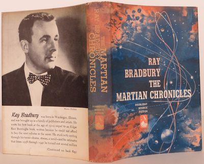 Doubleday & Company, Inc, 1950. 1st Edition. Hardcover. Near Fine/Near Fine. Signed first edition, s...