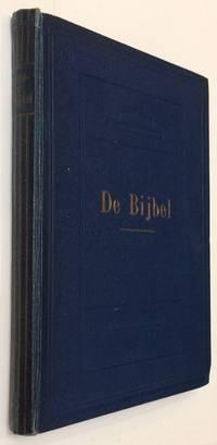 image of De bijbel: zijn ontstaan en geschiedenis