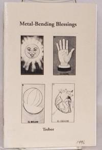 image of Metal-bending Blessings;