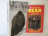 Bear Attacks-Alaska Bear Tales