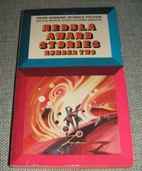 Nebula Award Stories Number Two