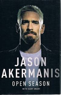 Jason Akermanis: Open Season