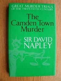 The Camden Town Murder