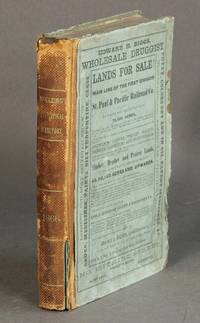 McClung's St. Paul directory and statistical record for 1866