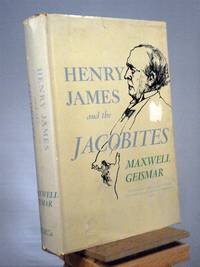 Henry James and the Jacobites