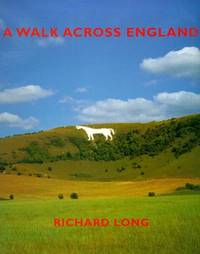 A Walk Across England: A Walk of 382 Miles in 11 Days from the West Coast to the East Coast of...