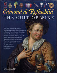 The Cult of Wine