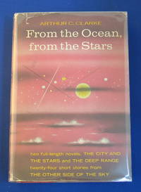 From the Ocean, from the Stars by Clarke, Arthur C - 1958