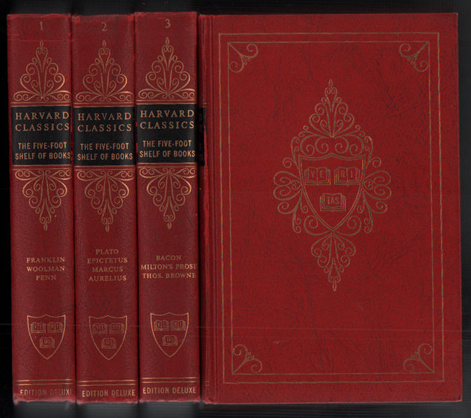 The Harvard classics - Kindle edition by Charles William ...