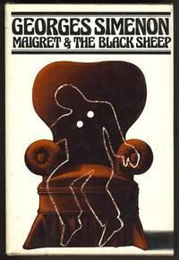 Maigret and the Black Sheep