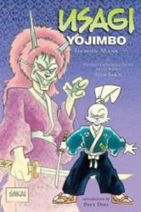 image of Demon Mask (Usagi Yojimbo, book 14) (v. 14)