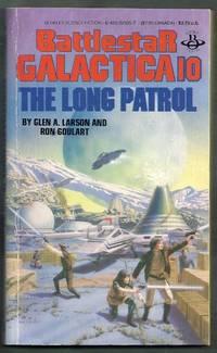 Battlestar Galactica 10: The Long Patrol