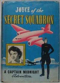 Joyce of the Secret Squadron