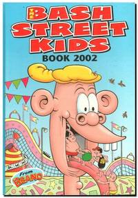 The Bash Street Kids 2002
