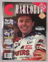 Charlotte No. 8, Spring 1993
